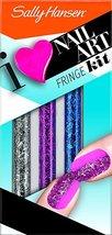Sally Hansen Nail Art Embellishments Fringe 410 Kit  - $8.99