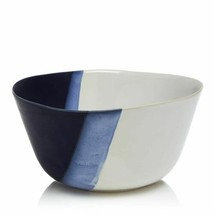 Sparrow & Wren Round Cereal Bowl (One Size, Blue/White) - £19.13 GBP