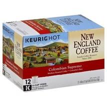 New England Coffee Colombian Supremo Keurig K Cup - $15.79