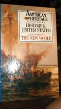 American Heritage Illustrated History of the United States 18 Vol Set [Hardcover