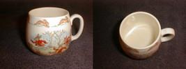 cup  mug child baby Royal Doulton bunnykins rabbits  mouse  - $28.00