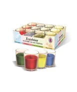 Scented Candles Assorted Shot Glass Set Excelsior - $44.99