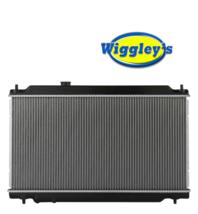 RADIATOR AC3010103 FOR 94 95 96 97 98 99 00 01 ACURA INTEGRA L4 1.8L image 1
