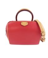 Louis Vuitton Epi Speedy Doc BB Crossbody bag - $1,599.00