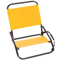 Stansport Sandpiper Sand Chair - Yellow - $29.08