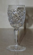 Waterford Powerscourt Sherry Glass, ONE (1) - $65.00
