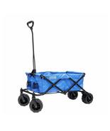 All-Terrain Folding Wagon (hft) - £251.96 GBP