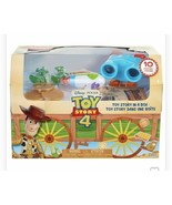 Brand New Disney Pixar TOY STORY 4 Limited Edition Toy Story In A Box - ... - $23.33