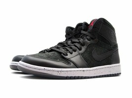 Nike Air Jordan 1 Retro Hi Nyc Uomo Misura 10.5 Nuovo 715060 002 - $133.73