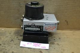03-04 Lincoln Navigator ABS Pump Control OEM 4L1T2C219EB Module 418-12D7 - $189.99