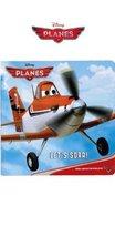 Disney Planes: Let's Soar! (Board Book) [Board book] Madeline Gray - $5.00
