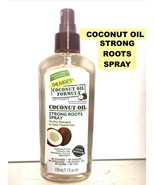 PALMER'S COCONUT OIL FORMULA STRONG ROOTS SPRAY MOISTURIZES HAIR & SCALP... - $7.91