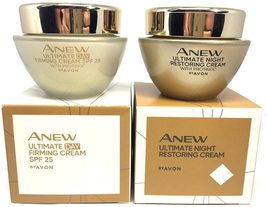 Anew ultimate day and night cream - $17.90