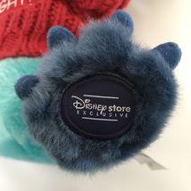 Disney Stitch From Lilo and Stitch Plush Blue Naughty Christmas Stuffed Animal image 8