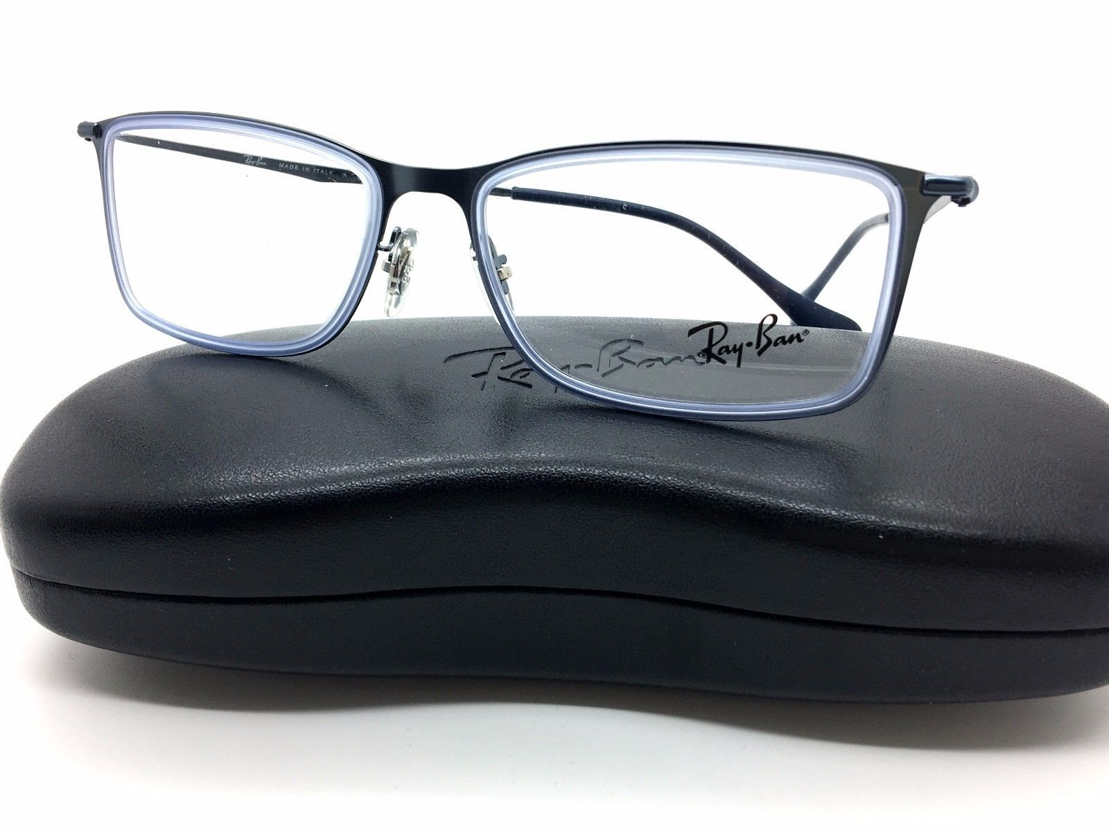 708be8c124 RAY BAN Eyeglasses Glasses RB 6299 2755 and 50 similar items. 57