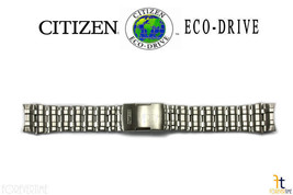 Citizen Eco-Drive Original JY0100-59E Stainless Steel Watch Band U600-S041341 - $279.95