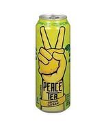 PEACE TEA LEMON LOVE  - 2 Unit(s)----Each  Unit Is 12 X(695ML) - $35.31