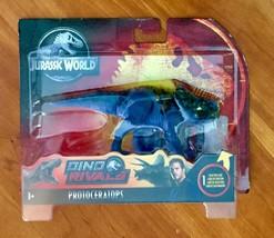 Jurassic World Dino Rivals Protoceratops - Purple - $13.01