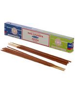 Satya 6 Packs Nag Champa & Arruda  Incense Sticks   576 - $13.80