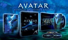 Avatar DVD Fantasy Science Fiction Action Adventure Sam Worthington  Fam... - $40.58