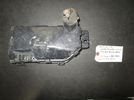 08 09 10 11 12 Honda Accord 2.4L Fuse Box Block # 23 * No Relays * - $17.82