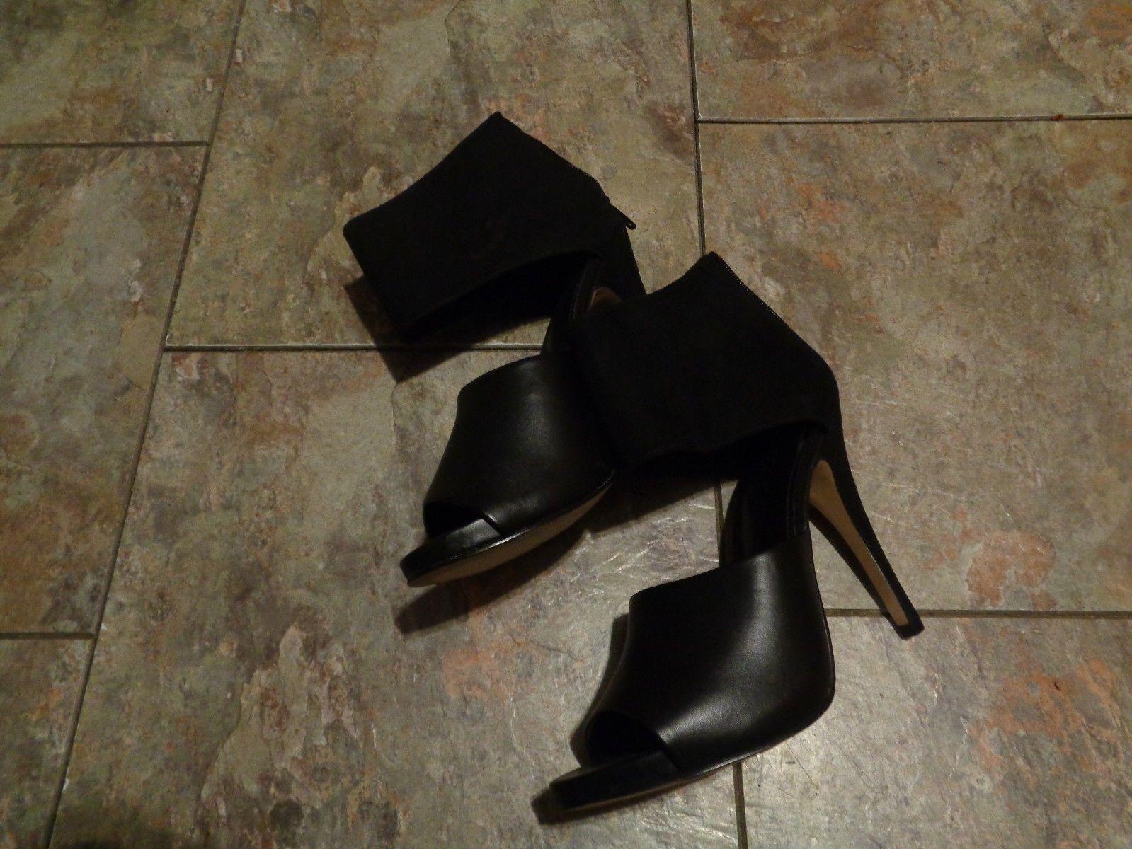 fa19a5d117b1 apt 9 apreelanblack wide ankle cuff heels and 50 similar items. 57