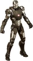 NEW Movie Masterpiece DIECAST Iron Man 3 WAR MACHINE MARK 2 II1/6 Hot Toys - $294.04