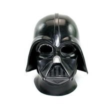 Original Darth Vader Mask Vintage 1977 Version Star Wars Helmet Mesh 2 P... - £38.62 GBP