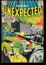 TALES OF THE UNEXPECTED #85 1964 DC FIRE FIGHTERS VG - $24.83