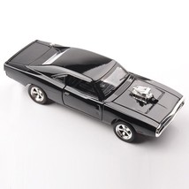 1:32 Scale Fast & Furious 7 Alloy Dodge Charger... - $18.60