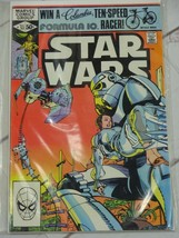 STAR WARS #53 (Marvel Comics, 1981) Bagged and Boarded - C2587 - $8.99
