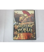 History Of The World Part I (OOP 1981, 1999, DVD, Mel Brooks. Widescreen) - $9.89