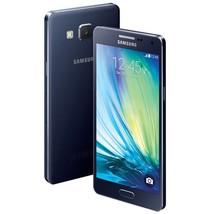 Samsung Galaxy A5 | SM-A500W 16GB 4G (GSM UNLOCKED) Smartphone - Black