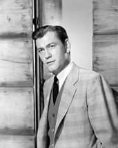 Earl Holliman 16X20 Canvas Giclee 1960'S Pose In Suit And Tie - $69.99