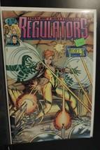 #2 Regulators Image Comic Book D405 - $4.21