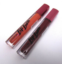 Lot Of 2 Covergirl Lip Lava Colorlicious Lipgloss No.820 & 870 - $8.42