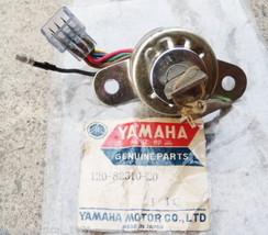 Yamaha 75U7 U7 Ignition Main Switch Nos - $28.79