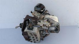 88-89 Jeep Cherokee XJ Bendix ABS Brake Master Cylinder Pump Actuator Controller image 9