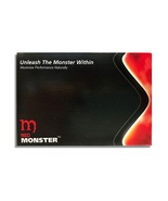 Red Monster (10 Caps) All Natural Male Energy - Increase stamina - $96.99