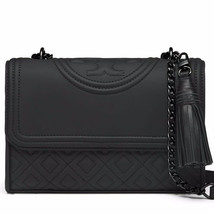 Tory Burch Fleming Matte Small Convertible Shoulder Bag - $342.00