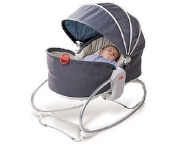 Tiny Love 3-in-1 Cozy Rocker Napper -  - New! ! - $163.90