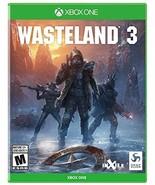 Wasteland 3 - Xbox One [video game] - $18.81