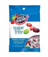 Jolly Rancher Sugar Free Hard Candy - $6.78