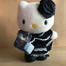 Hello Kitty × Novala Takemoto Lolita Collaboration Doll Rare 2006 Used Unused - $234.62