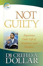 Not Guilty: Experience God's Gift of Acceptance and Freedom (Life Solution) [Pap image 1