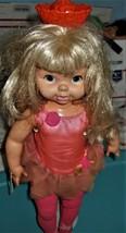 Dancerella Doll Ballerina Dancer 1978 Mattel - $24.90