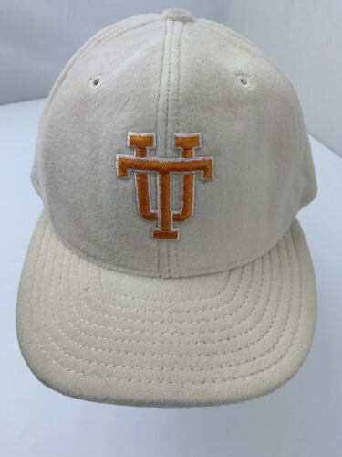 Primary image for Vintage Texas Longhorns Snapback Adult Cap Hat