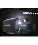 Sidardoe VR Googles - $5.25