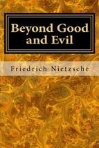 Beyond Good and Evil - $5.48