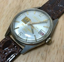 Vintage Catalina Sales Award Mens Swiss Hand-Winding Mechanical Watch Ho... - $36.09